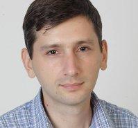 fotografia autorului Mihai Aurelian