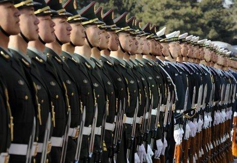 Armata chineză