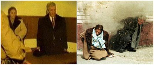 25 decembrie 1989. Ziua în care Nicolae şi Elena Ceauşescu au fost executaţi