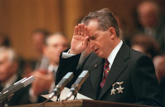 De ce ar fi vrut Ceauşescu să demisioneze înaintea Congresului al XIV-lea al PCR (Partea a II-a)