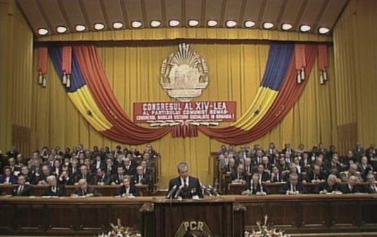 Congresul al XIV-lea al PCR. Planurile lui Ceauşescu pentru anii 2000 (Partea a IV-a)