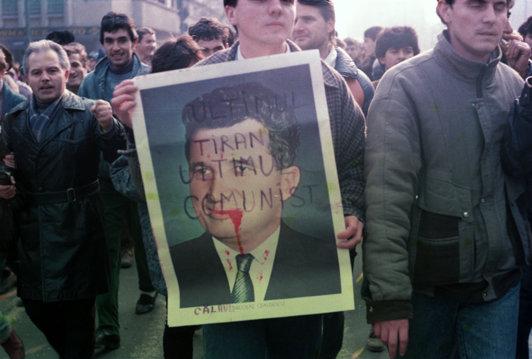După 30 de ani - în căutarea Revoluţiei pierdute