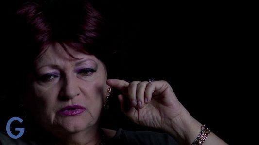 """Tu ştii de ce ne-am luat raţia de libertate? Monica Pop: """"Punea un cort în mijlocul sufrageriei şi o aerotermă şi aşa putea face baie la copii"""" - VIDEO"""