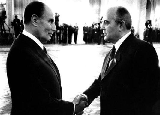 Revoluţia din '89, de la schimbare la destabilizare. România, pe tabla de şah a liderilor lumii (Partea I) | VIDEO