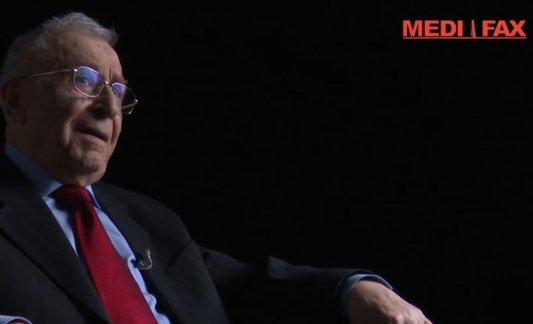 INTERVIU EXCLUSIV | Ion Iliescu: Au fost oameni legaţi de interesele clanului Ceauşescu, care s-au simţit datori să îşi îndeplinească misiunea pentru care fuseseră plătiţi | VIDEO