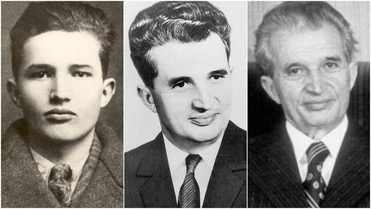 Portretul unui fost lider comunist: Nicolae Ceauşescu - cizmar, geniu, condamnat (Partea I) | VIDEO
