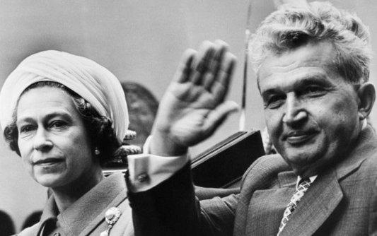 De ce l-au băgat în seamă Jimmy Carter şi Regina Elisabeta a II-a pe Nicolae Ceauşescu. Merit sau interes? | VIDEO