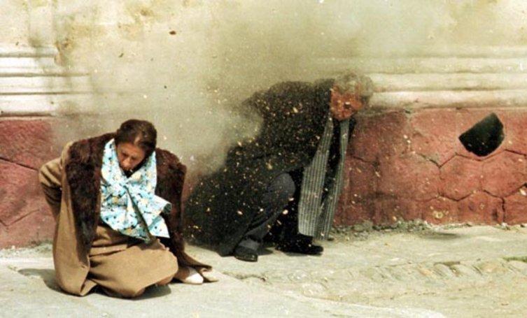 Procesul lui Ceauşescu şi execuţia - 25 decembrie