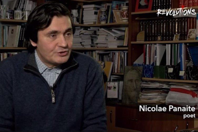 """IAŞI 1989. Jean Nicolae Panaite: """"Am avut o anumită doză de nebunie, un curaj pe care nici acum nu pot să-l cuantific"""""""
