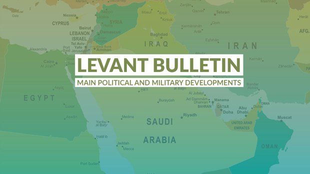 DMS Special Report. Middle East and North Africa- November 2018 (II)