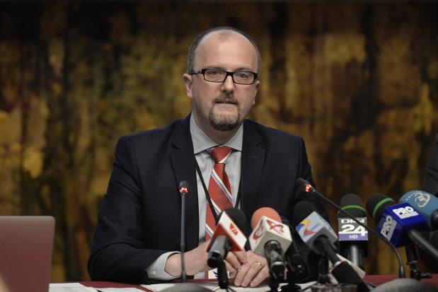 MAS TALKS | Interviu cu Generalul de Brigadă Anton Rog, director al Cyberint din cadrul SRI: România nu are o lege a securităţii cibernetice care să prevadă o apărare activă, o ofensivă