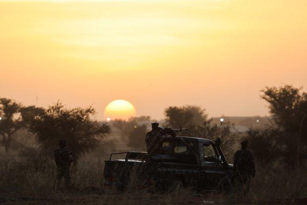 The terrorist ecosystem in the Sahel