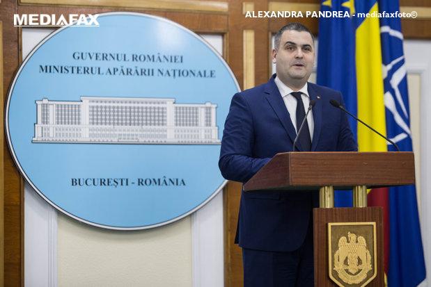 Armata şi Apărarea în România anului 2019 - O ediţie MAS Talks Live cu ministrul Apărării Naţionale, Gabriel Leş /21 martie, de la ora 16.00