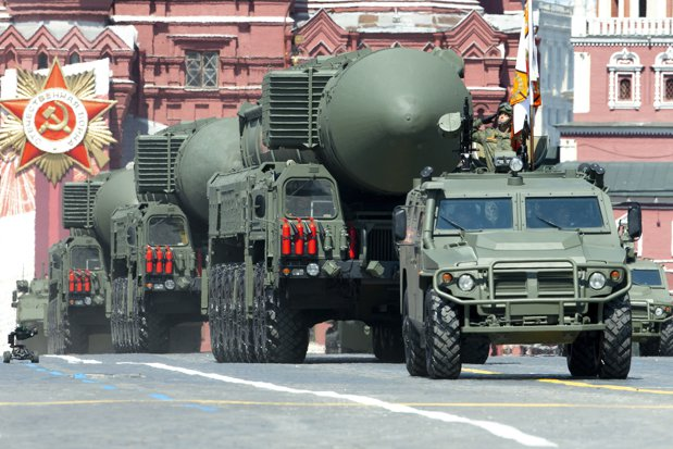 Russia – a new independent nuclear policy and unenthusiastic negotiations with the US for a New START