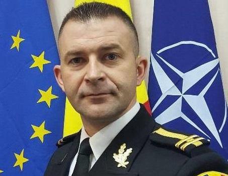 MAS Talks / Marines de România - LIVE cu locotenentul-colonel Dumitru Todosiuc, comandantul Regimentului 307 Infanterie Marină
