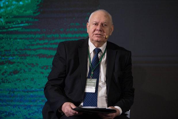 INTERVIU Sergiu Medar, fost şef CNI: Ţările din Estul Europei, mai vulnerabile decât cele occidentale, întrucât sunt mai aproape de agresor