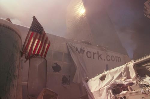 September 11, 2001 - a threshold for world's development