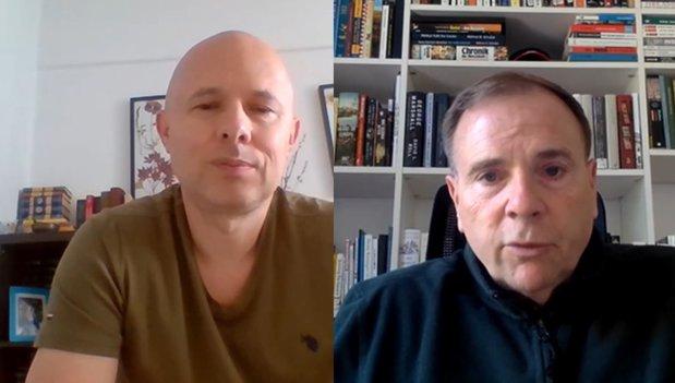 INTERVIU cu Generalul Ben Hodges: Rusia, cea mai mare ameninţare la adresa României