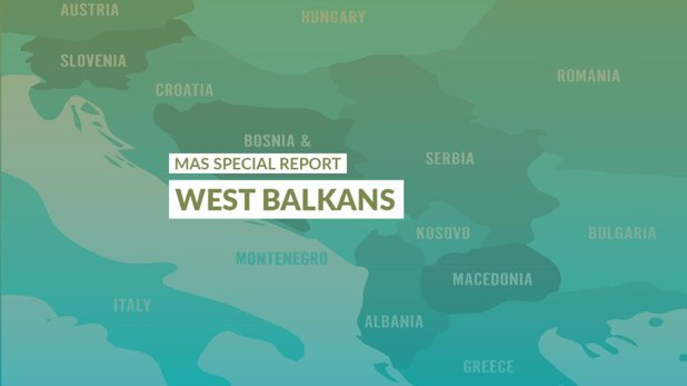 Western Balkans Special Report- March 2019