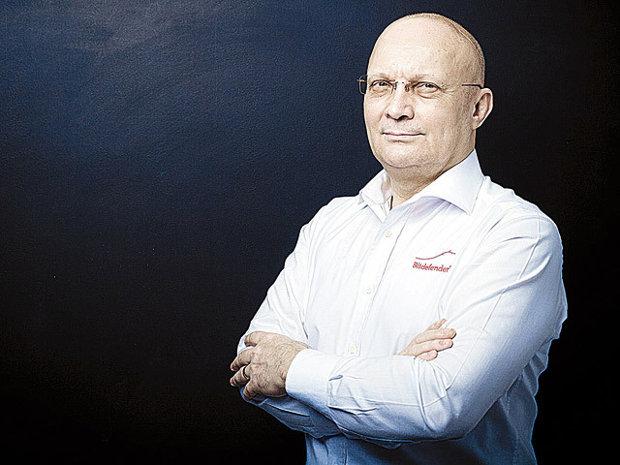 INTERVIU Florin Talpeş, Bitdefender: România este codaşă la folosirea digitalului în guvernare