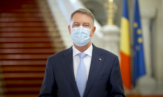 Klaus Iohannis will attend the NATO summit on Monday. The president will plead for the consolidation of NATO's position of deterrence and defence on the allied eastern flank