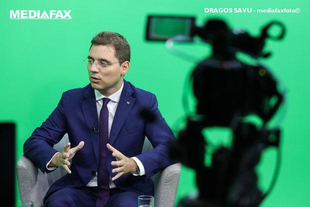 MAS Talks: Ministrul delegat pentru Afaceri Europene Victor Negrescu: Românii sunt euro-optimişti, dar realişti – România este  percepută dinspre Bruxelles ca o ţară stabilă