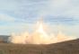 Statele Unite au testat un prototip de rachetă balistică, în contextul retragerii din Tratatul Forţelor Nucleare Intermediare