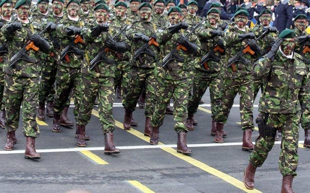 Despre cine sunt şi ce fac Forţele pentru Operaţii Speciale din Armata României