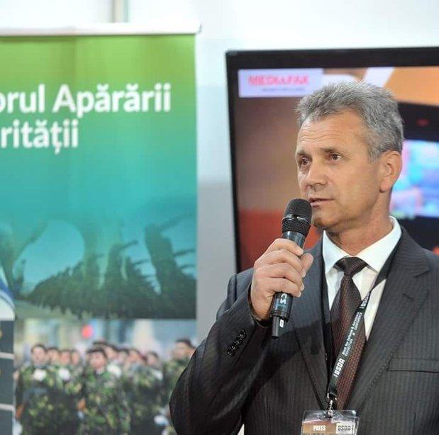 MAS Talks: Despre oamenii, dotările şi problemele Aviaţiei militare române la momentul 2018