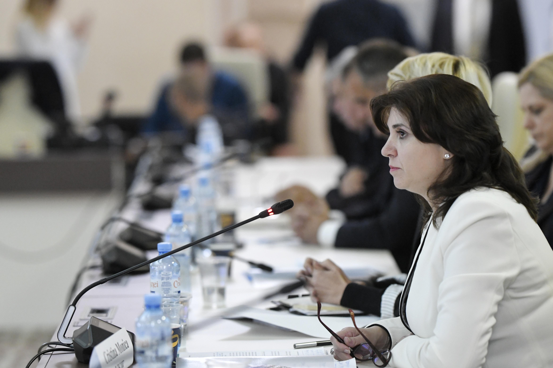 Guvern: Reacţia ministrului Educaţiei la propunerea primarului Firea de ÎNCHIDERE a şcolilor din Capitală