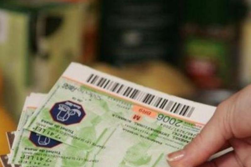 Angajaţii din România ar putea primi tichete de masă de 20 de lei. Lege adoptată de Parlament