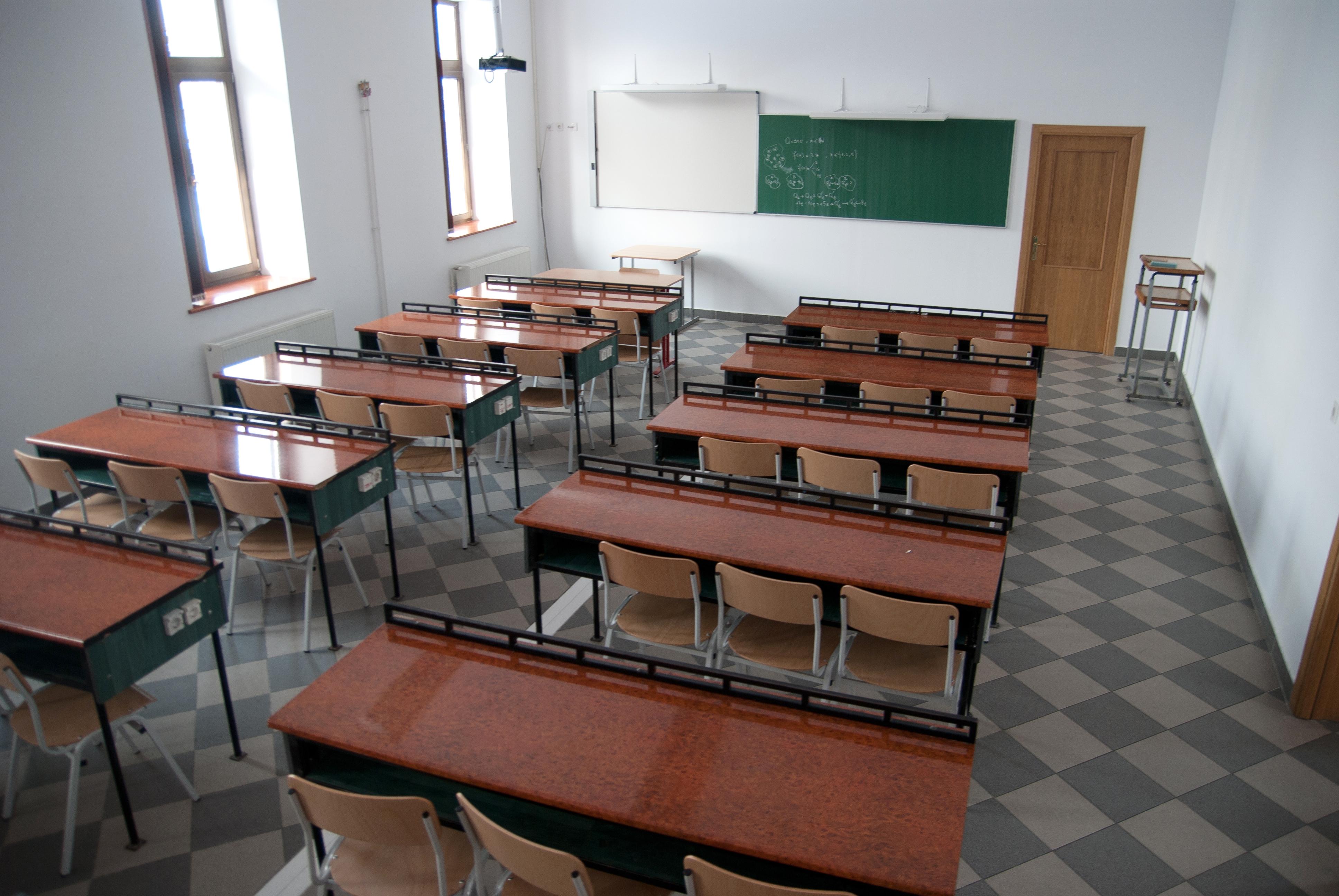 ÎNCHIDEREA şcolilor până pe 21 aprilie. Propunere din partea Grupului condus de Raed Arafat / Ce răspunde Ludovic Orban