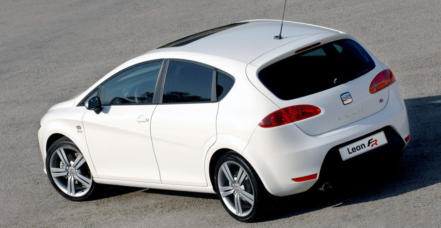 Seat Leon FR1 Series Limited