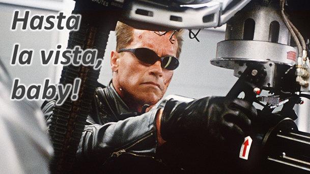Arnold Schwarzenegger o să facă pe Terminatorul în