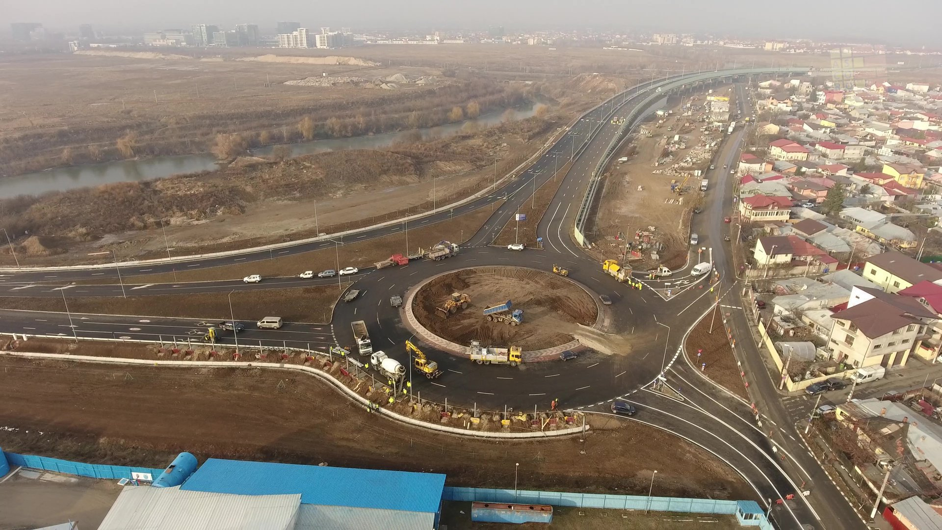 a-fost-inaugurata-intrarea-pe-autostrada-a3-