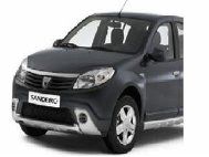 Dacia Cross Sandero?