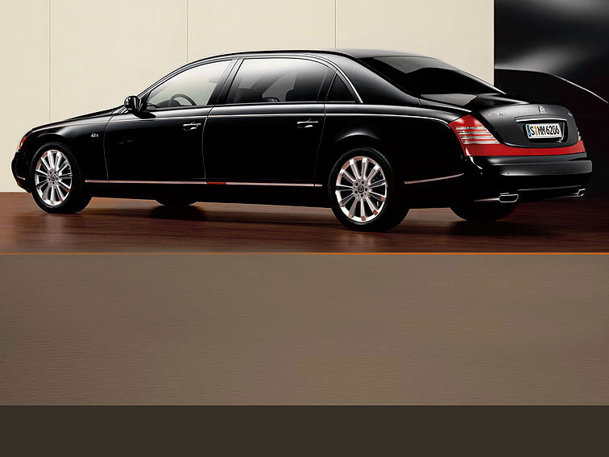 Patronul de la FC Argeş are Maybach