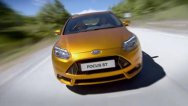 UPDATE VIDEO: Ford Focus ST