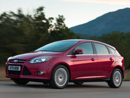 Oficial: Ford Focus