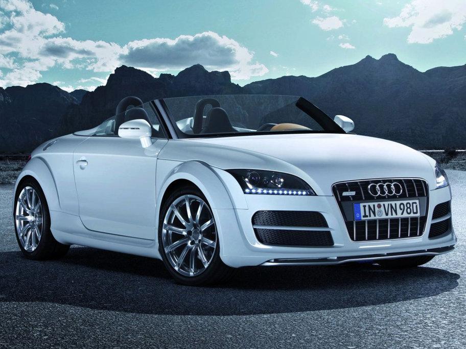 Imagini Audi Tt Clubsport Quattro