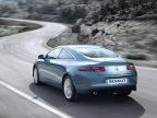 Renault Laguna Coupe - oficial!