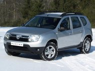 Dacia Duster, primul verdict al francezilor - VIDEO
