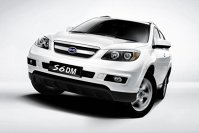 BYD S6 Dual Mode