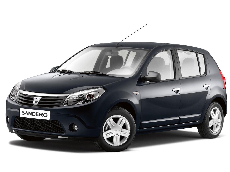 Castiga zilnic cate un autoturism Dacia Sandero