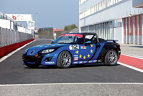 Mazda MX-5 Open Race