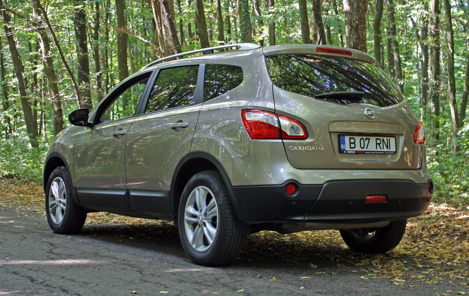 What Is A Sedan >> Imagini - Maşini cu 7 locuri: SUV-uri şi crossovere compacte