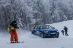 VIDEO: BMW 120d xDrive, TEST special. Sus la munte, sus!