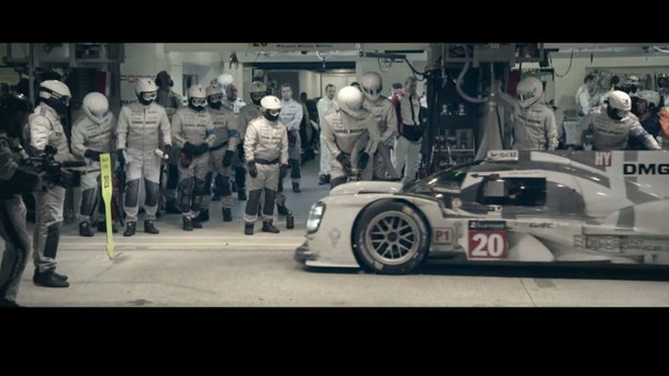 Le Mans 24h 2014: un film superb din partea Michelin. VIDEO
