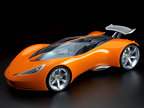 Lotus Design Hot Wheels Concept