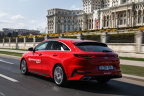Test drive video KIA ProCeed GT - Un model greu de egalat - GALERIE FOTO